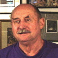 Bob Branaman