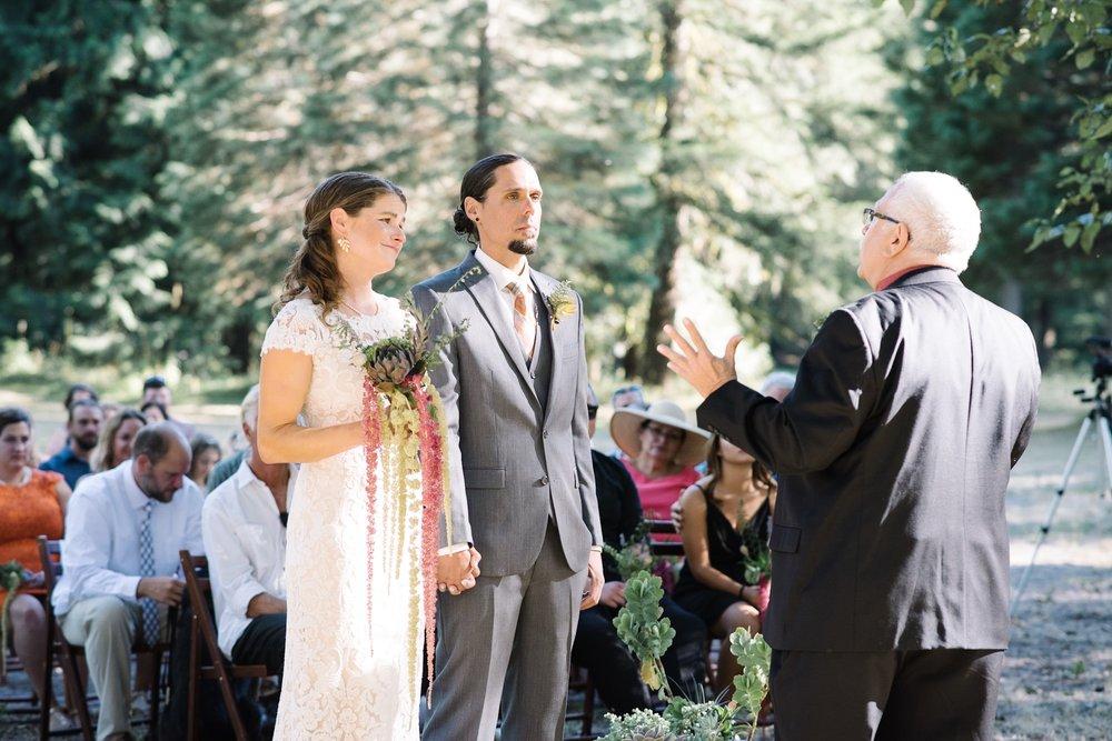 pastor marrying daughter