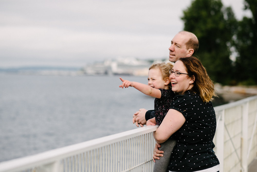 seattle family photo