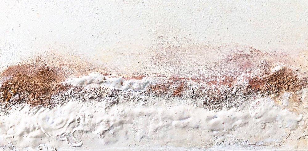 SEA FOAM | by MELISSA PARKE ROUSSEAU
