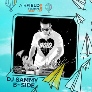 DJ Sammy B-Side Romania