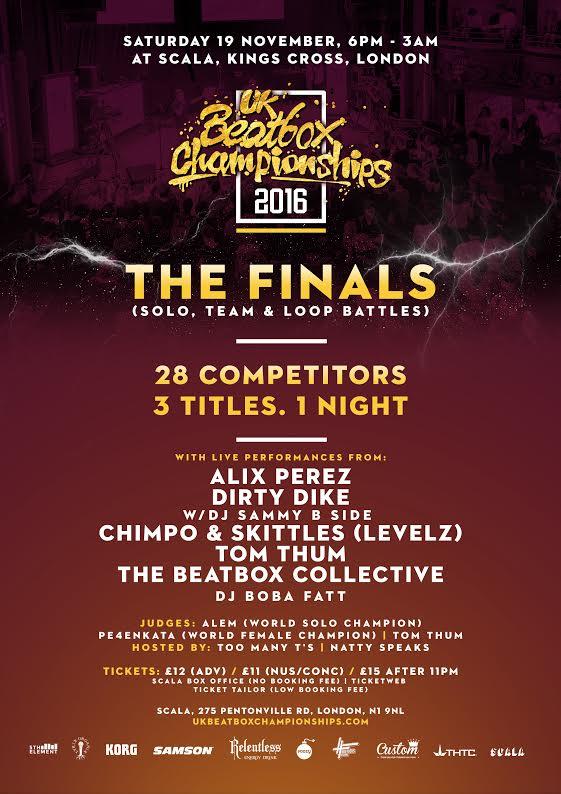 BeatBox Champs 2