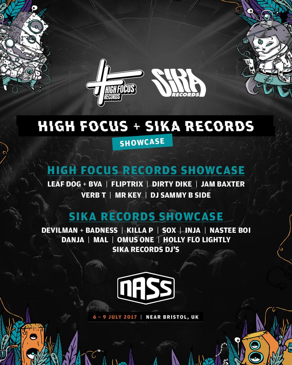 HF at Nass Festival
