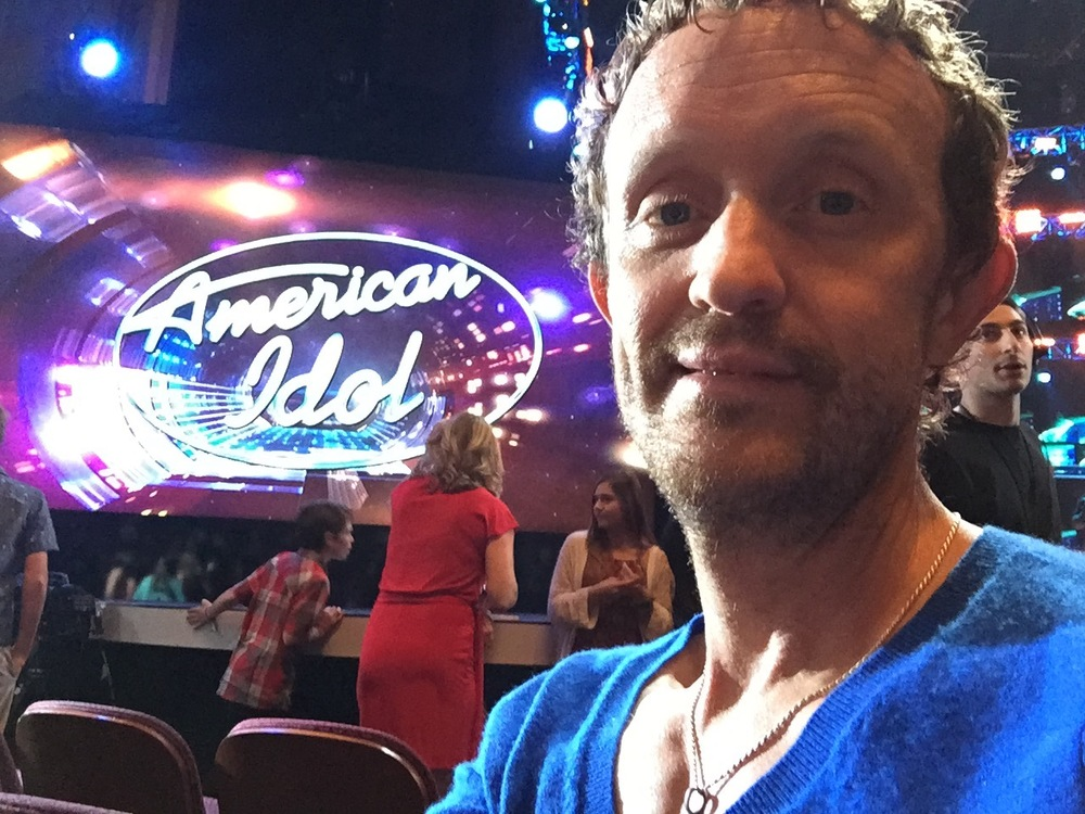 The American Idol