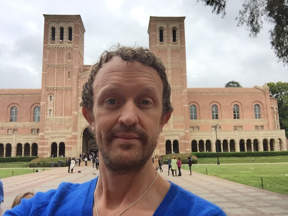 UCLA, Royce Hall
