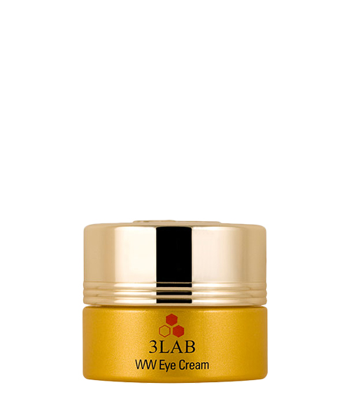 3 LAB WW Eye Cream