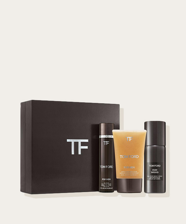 TOM FORD GROOMING KIT