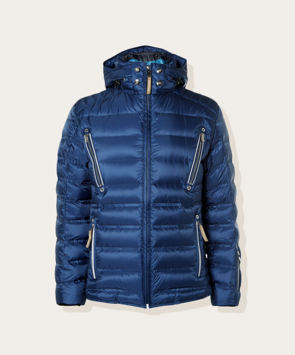 BOGNER DOWN JACKET