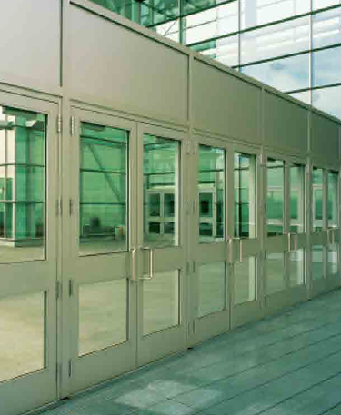 Kawneer Architectural Metals Bringing The Beauty Of Glass To The