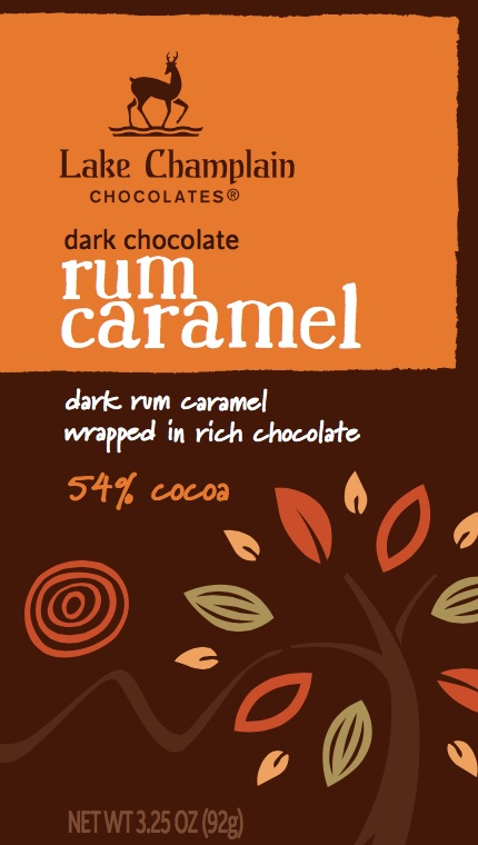 Rum Caramel - click to enlarge.