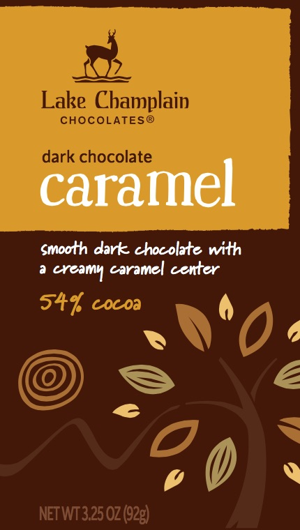 Dark Chocolate Caramel - click to enlarge.