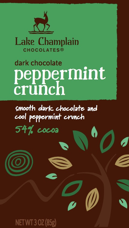 Peppermint Crunch - click to enlarge.
