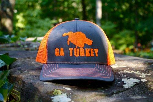 GA DEER   GA TURKEY Gear — MyTrophyBuck.com 9b55d384250c