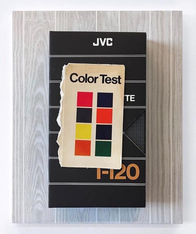H.O.T.W 81 (Color Test), 2016