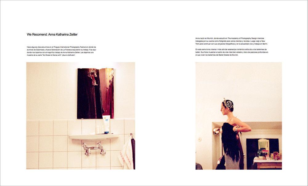 La Fototeca, We recommend Anna Katharina Zeitler Gutamala City, Guatemala, 2014 - selection -