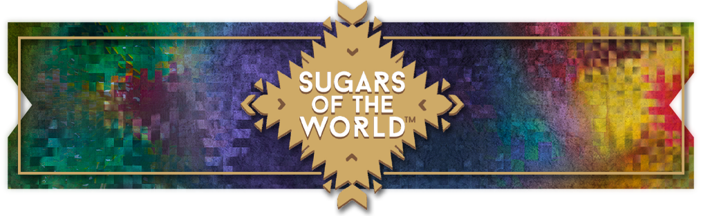 Sugars of the World