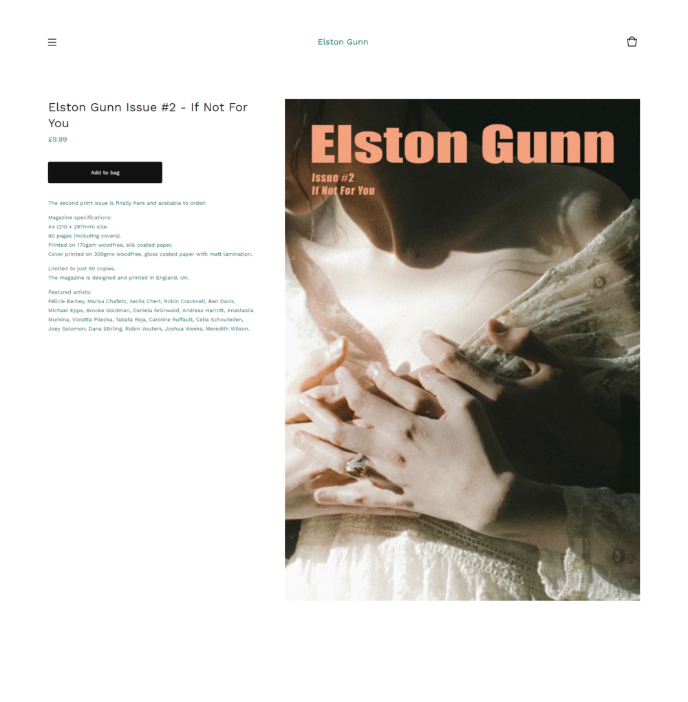 FireShot Capture 6 - Elston Gunn Issue #2 - If Not For You _ - http___elstongunn.bigcartel.com_pro.png