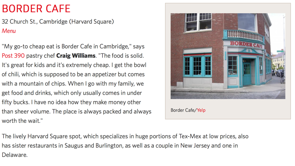 Screenshot taken from Boston Eater article.