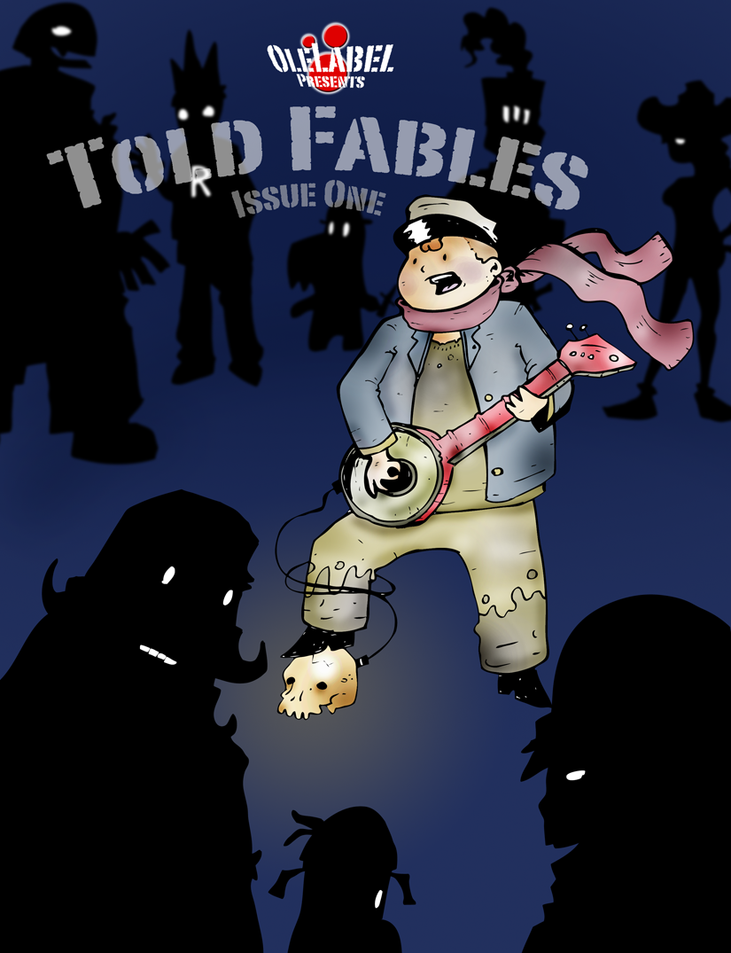 Told Fables