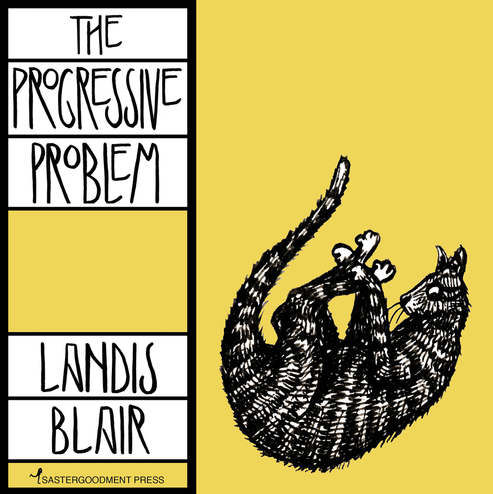 The Progressive Problem, 2011