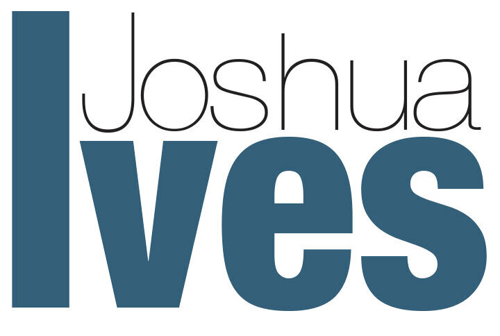 Joshua Ives - Visual Storyteller