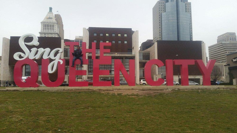 Until we meet again, Cincinnati. See you soon.
