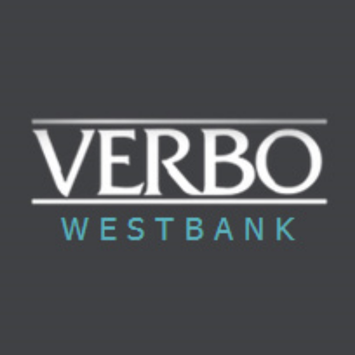 Verbo Westbank - Sound Scribe Media