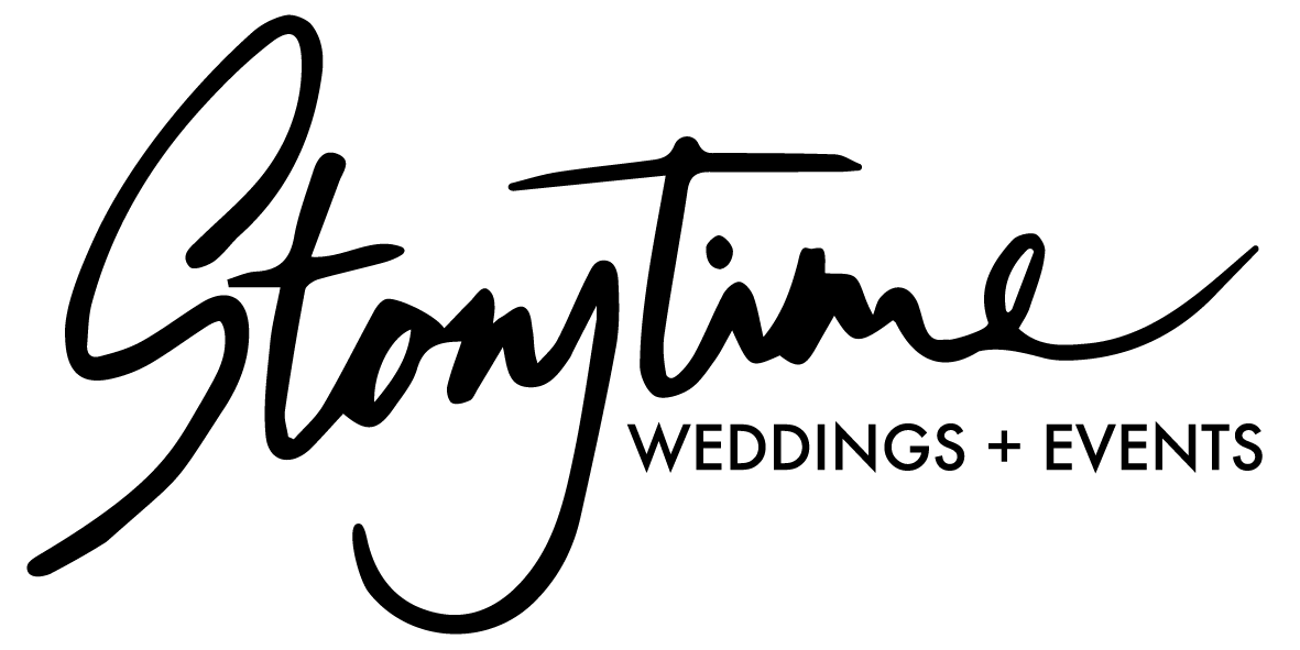 Storytime Weddings
