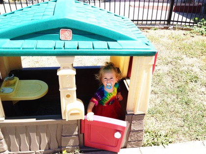 free playhouse