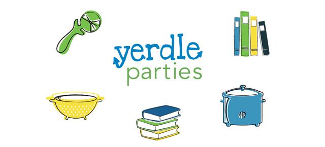 yerdle Parties