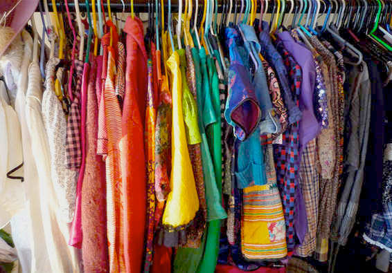 rainbow clothing line
