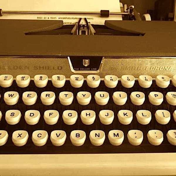 yerdle - typewriter