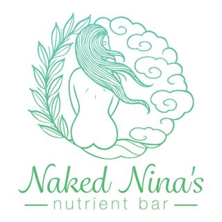 . N A K E D   N I N A ' S   526 Selby Ave,   Saint Paul, Minnesota 55102     Our goal is to ease healthy growing   pains with a loving community that celebrates   existence and views knowledge   in an empowering light