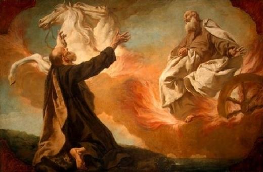 L  esson 8. Believe His Prophets