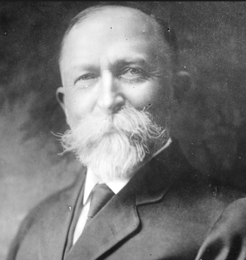 John Harvey Kellogg, 1852-1943