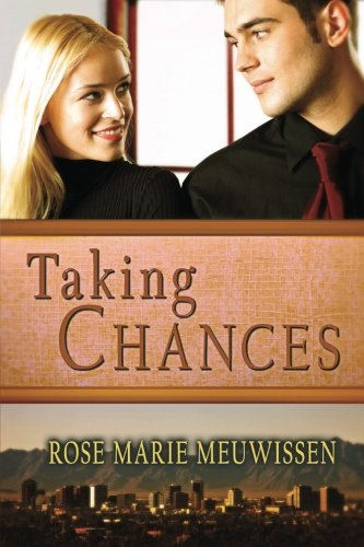 Taking Chances - After losing her mother to cancer and being laid off from her job, Shana Madden never expected her life to go from simply a bad year to the most regrettable year of her life. But she also never dreamt a one night stand with Kal Paxton would end up being the best thing to ever happen to her.Check out the trailer below.