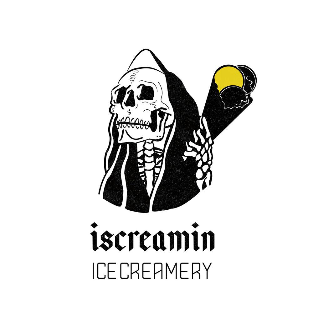 Logo & Typeface
