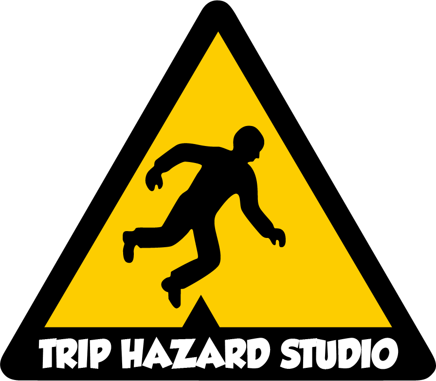 Producer - Trip Hazard Studios is the faucet on the weird brains of Caitlin Burt and Josh Weaver.Be prepared.