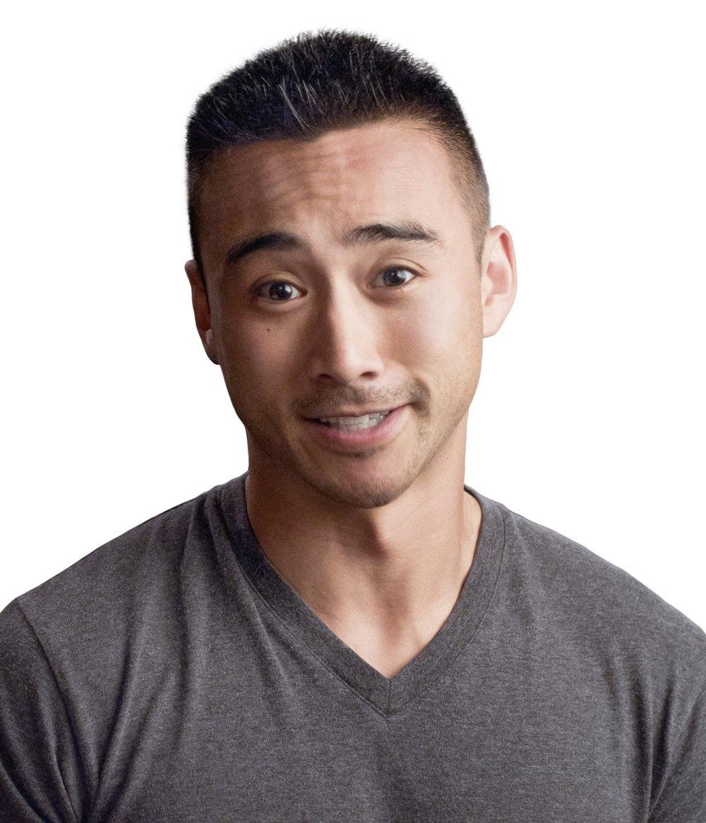 Panelist: Alex Liu