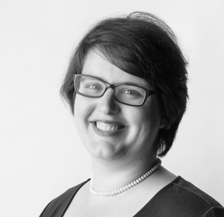 Storyteller: Elizabeth Beier
