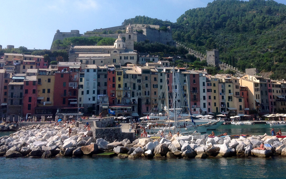 Town of Portovenere