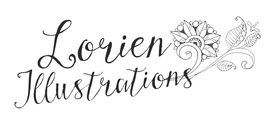 Lorien Illustrations