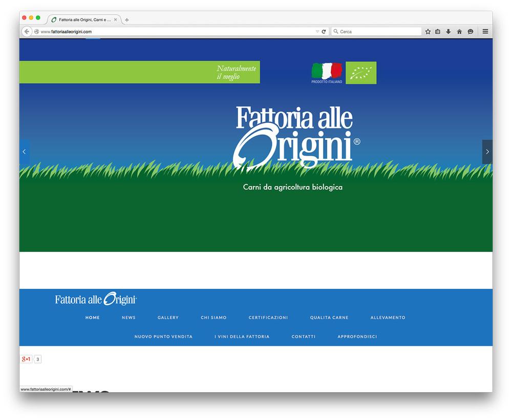 www.fattoriaalleorigini.com