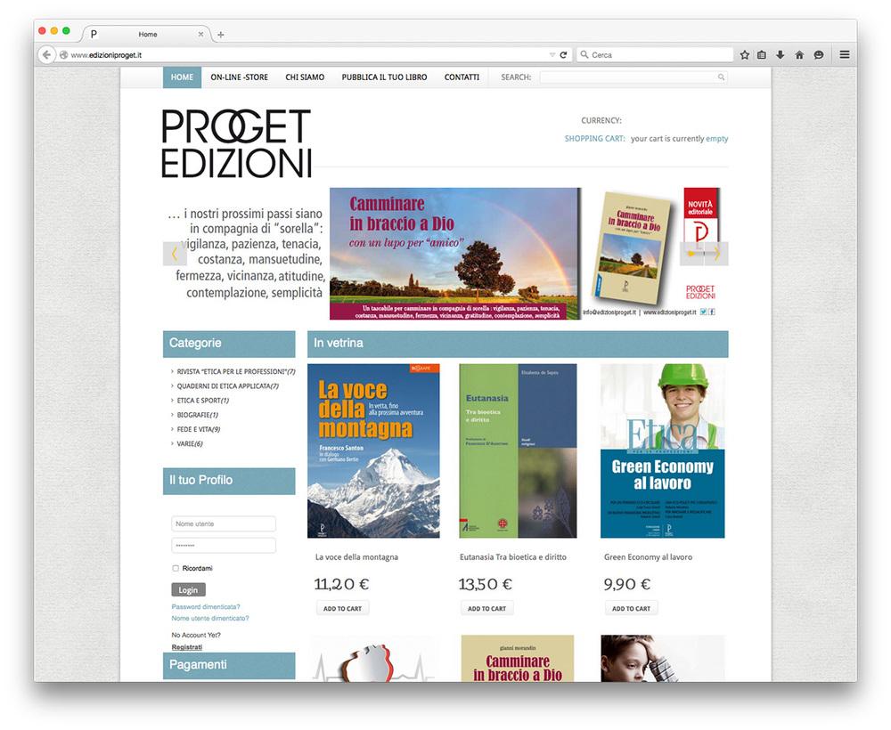 www.edizioniproget.it