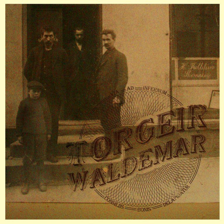 Torgeir Waldemar