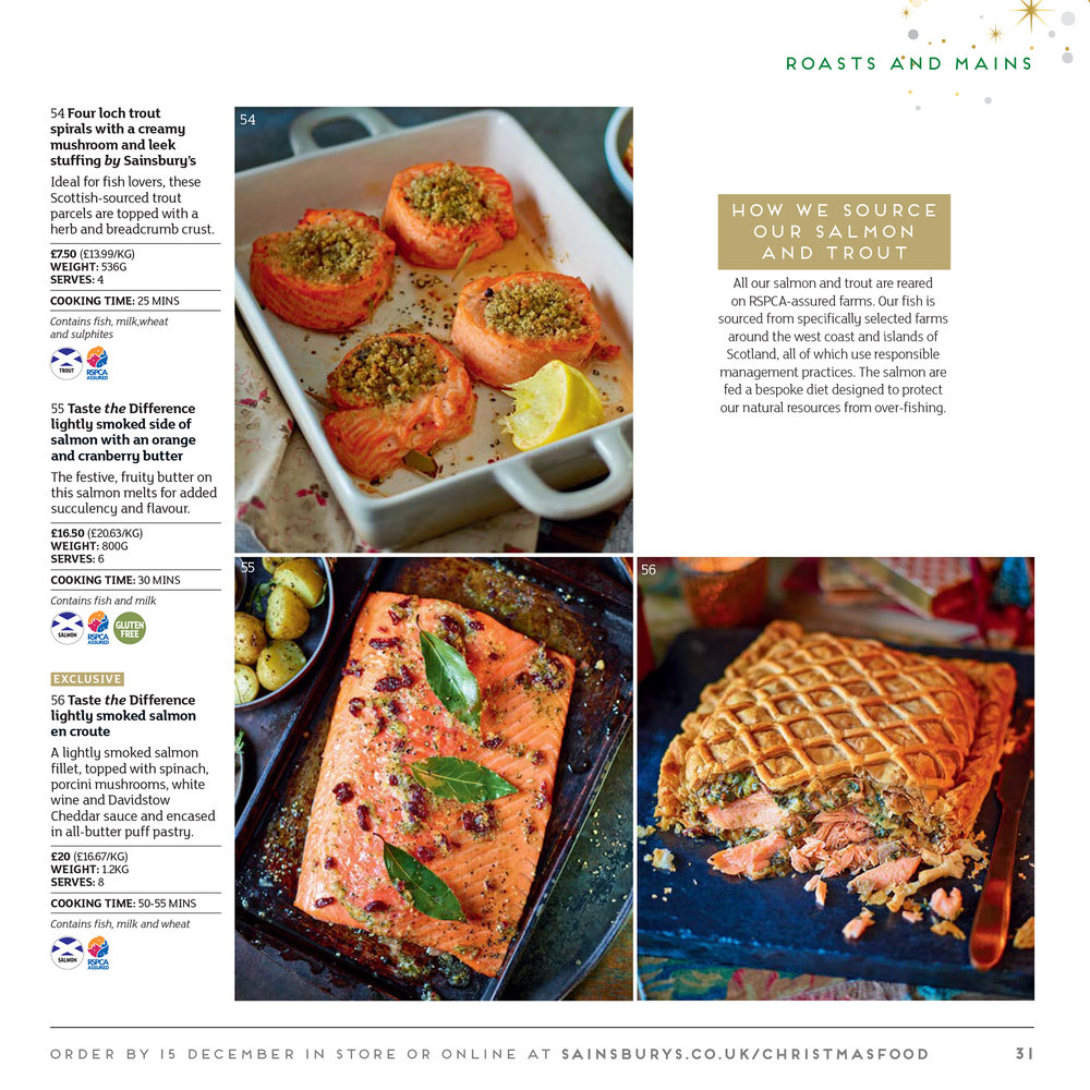 Sainsburys fto 2016 myles new food christmas fo pdf book 31g forumfinder Choice Image