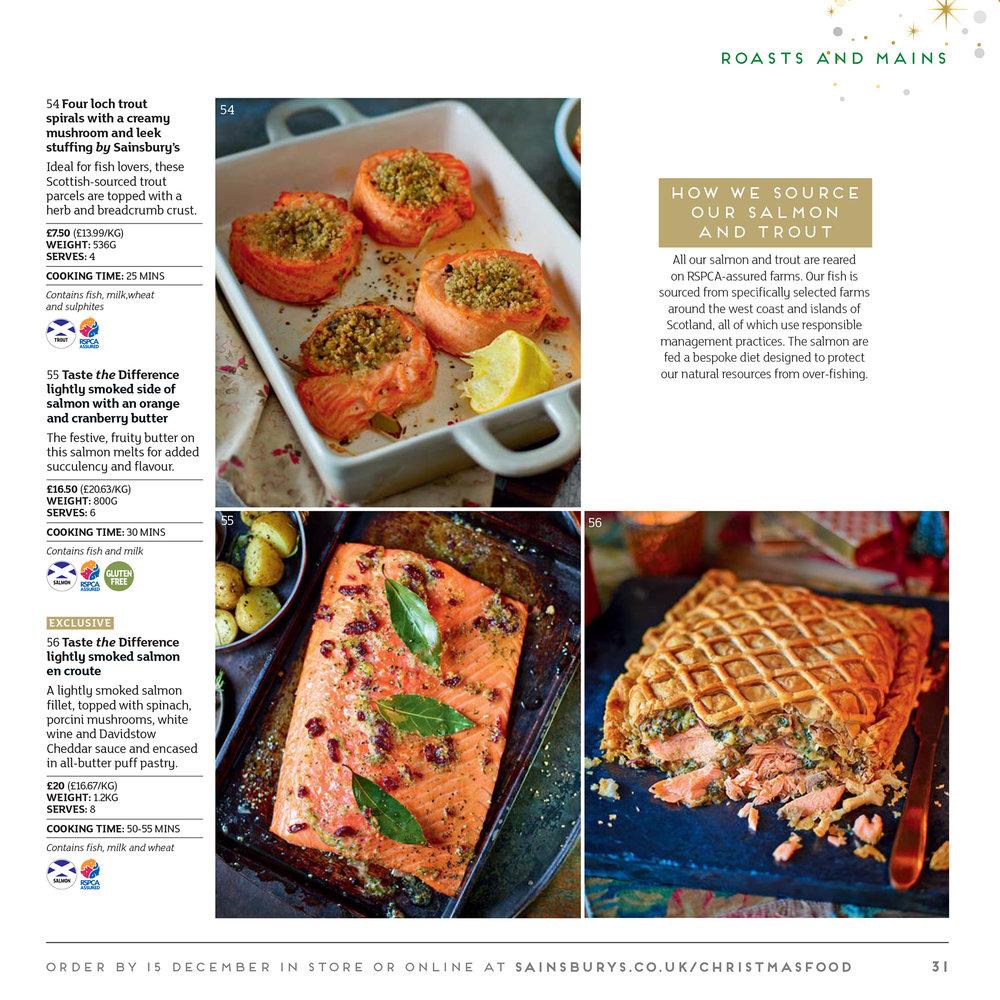Sainsburys fto 2016 myles new food christmas fo pdf book 31g forumfinder Images