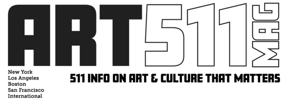 Art 511 Magazine