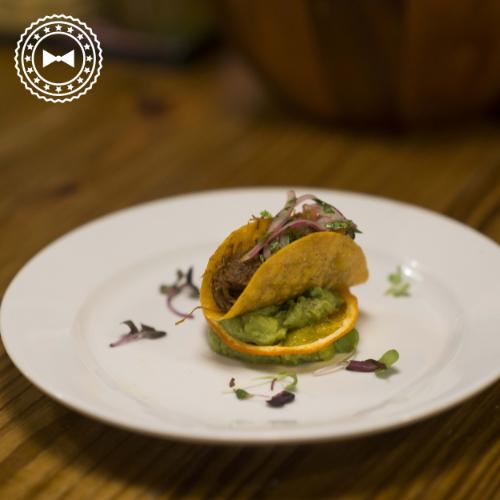 Cochinita pibil, de Bartola, para HOPS