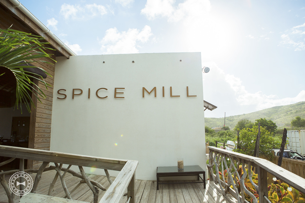 Spice Mill, St. Kitts
